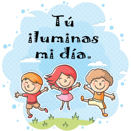 Frases Positivas De Autoestima Niños Frases Hoy