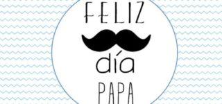 Mensajes Bonitos y Frases Originales de Feliz Día del Padre