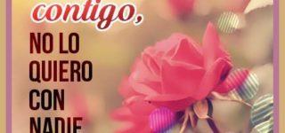 Mensajes de amor 2021: Imágenes bonitas con Frases románticas