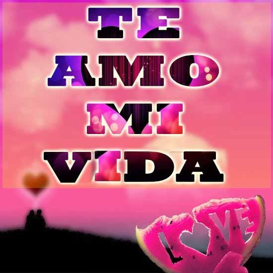 Los Mejores Te Amo Con Frases Increibles Fraseshoy Org