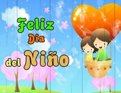 Feliz Día Del Niño 2019 » Imágenes, Frases, Tarjetas