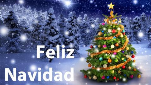 Felicitaciones Originales De Navidad Animadas.Imagenes De Navidad 2018 Tarjetas Con Frases Y