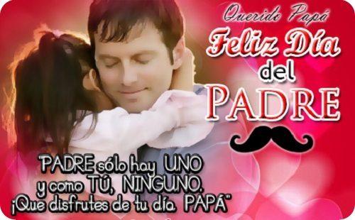 Día Del Padre 80 Frases E Imágenes Para Felicitar A Papá