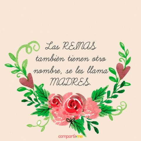 Feliz Día De La Madre Frases E Imágenes Bonitas Para