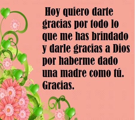 Mamala Mejor Frase Para El Dia De La Madre Frases Hoy