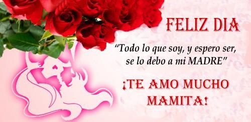Frases Para El Dia De La Madre Cortas Frases Hoy