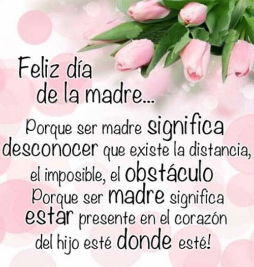 Tarjetas Dia Madre 550580 Frases Hoy