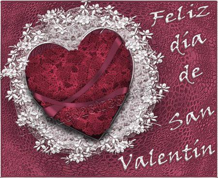 Feliz Día De San Valentín 2021 Imágenes Frases Tarjetas Para Dedicar Y Felicitar Fraseshoy Org