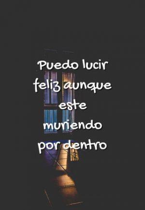 Frases Tumblr Sad Tristes De Desamor Y Desconsuelo