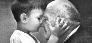Frases para Abuelos fallecidos que están en el cielo