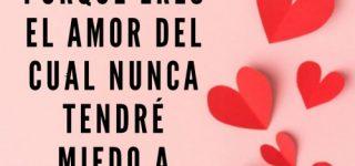 Frases de Amor para el 2021 – Bonitas para dedicar tu Pareja