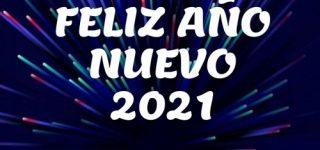 Feliz Año Nuevo 2021: Frases para felicitar a los amigos y la familia