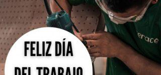 Mensajes Día del Trabajador 2021: Frases, Imágenes