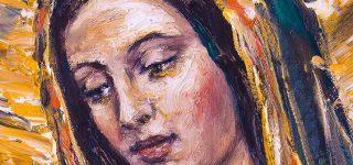 Imágenes de la Virgen de Guadalupe 2021